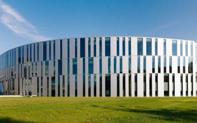 Kooperation mit der Hochschule der Medien in Stuttgart zu neuen Lernplattformen