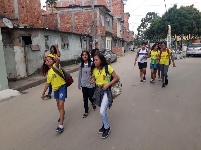 Heldinnen gegen Dengue – Information kann Leben retten